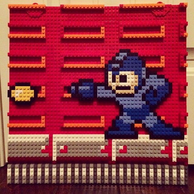Image of Mega Man