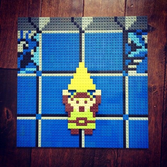 Image of The Legend of Zelda
