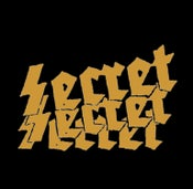 Image of THE SECRET PROSTITUTES patch