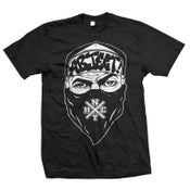 "Image of ABJECT! ""Bandana Guy"" T-Shirt"