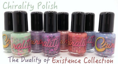 Image of The Duality of Existence Mini Size Collection
