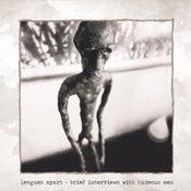 Image of Brief Interviews With Hideous Men CD/LP