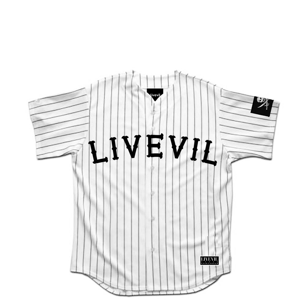 Image of Death Dealers Jersey