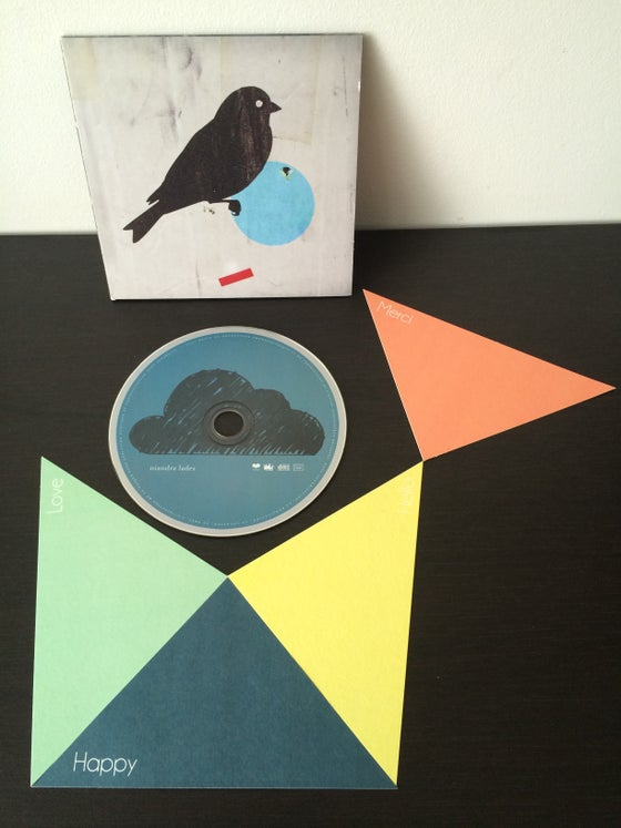Image of CD : Niandra Lades - Niandra Lades