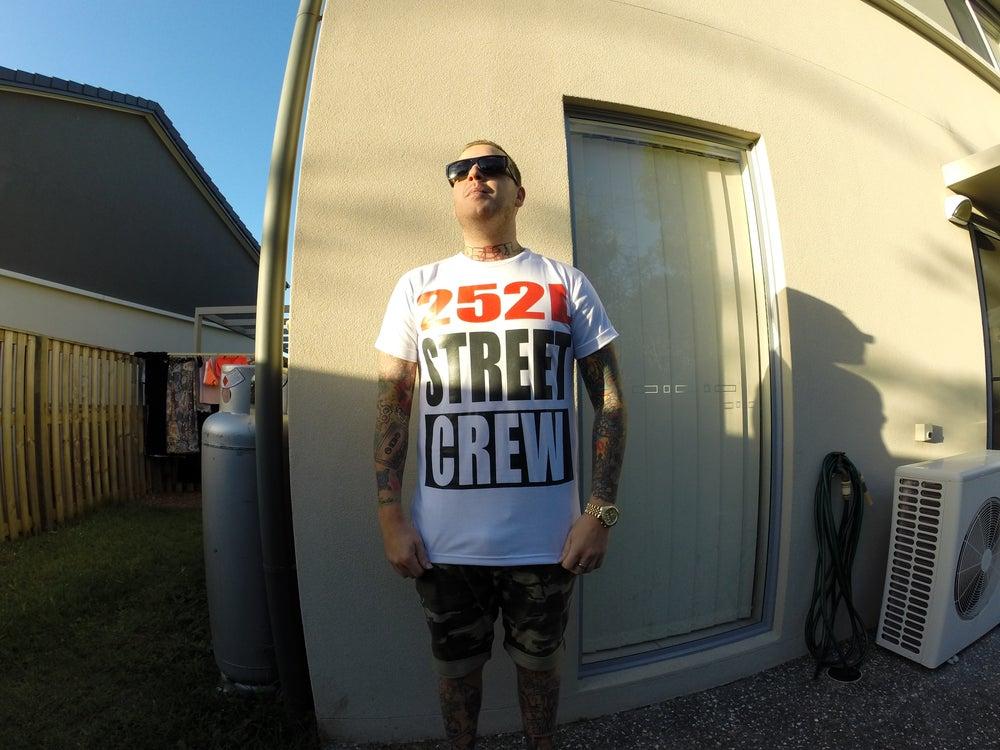 Image of 252L Street Crew Tee