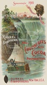 Image of Runkel Brothers Chocolates - Pan Am Exposition