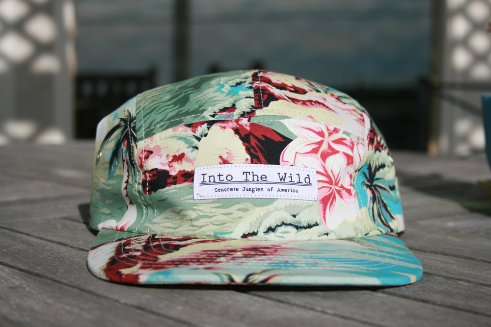 Image of Vacation 5 Panel