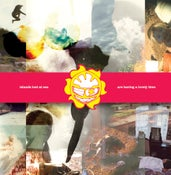 Image of Islands Lost At Sea - Are having a lovely time - Debut Album