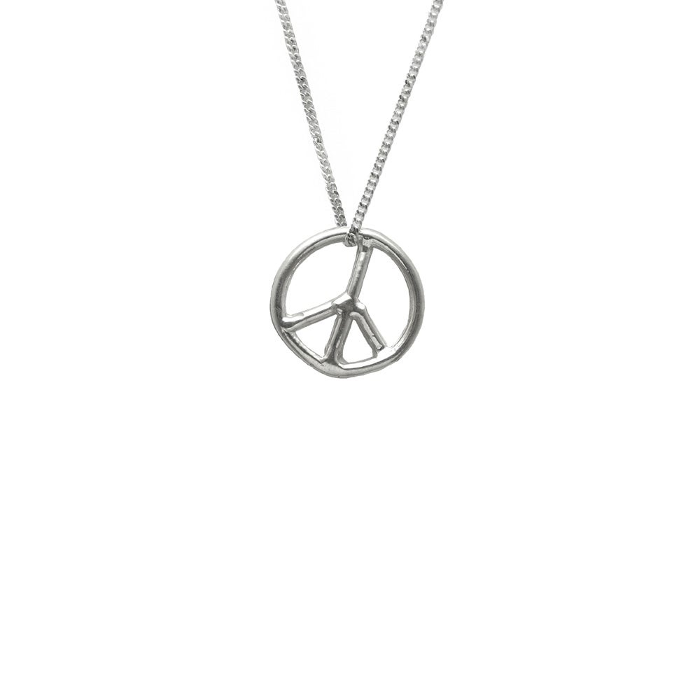 Image of Peace Necklace