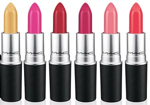Image of MAC Playland Collection lipsticks