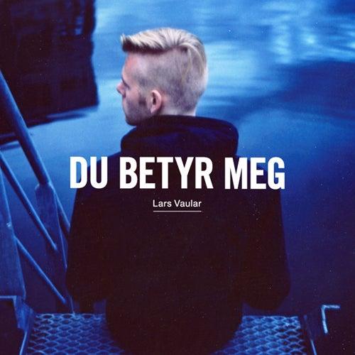 Image of Du betyr meg Vinyl