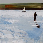 Image of Little Boat, Camel Estuary, Cornwall