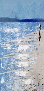 Image of Blue Horizon, Padstow Bay, Cornwall