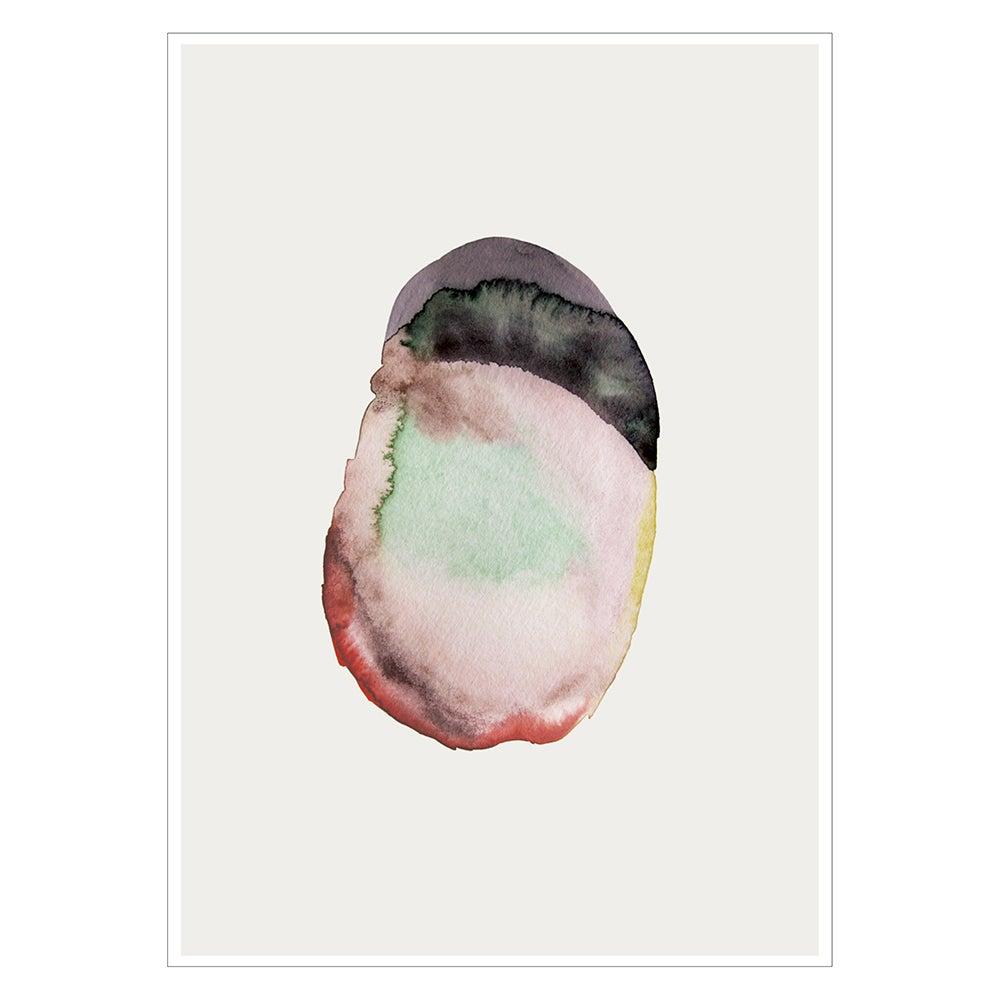 Image of Alga Print