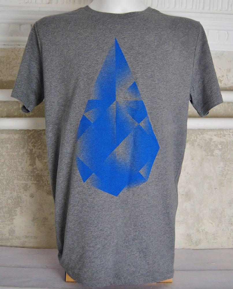 Image of Hydrophil Shirt Männer