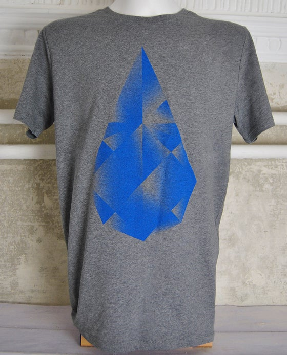 Image of Hydrophil Shirt Männer