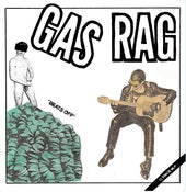 Image of GAS RAG - BEATS OFF MLP