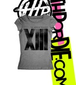 Image of GIRLS - ROMAN NUMERAL