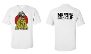 Image of Mr. Van Parts Logo Shirt