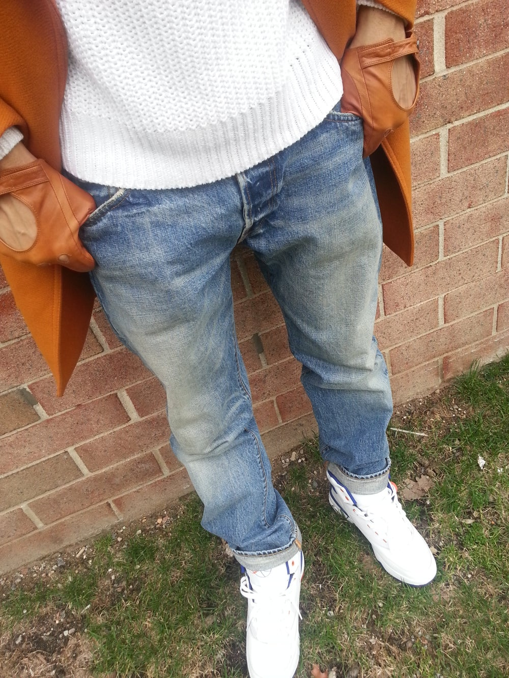 Image of Vintage Evisu jeans men's size 34