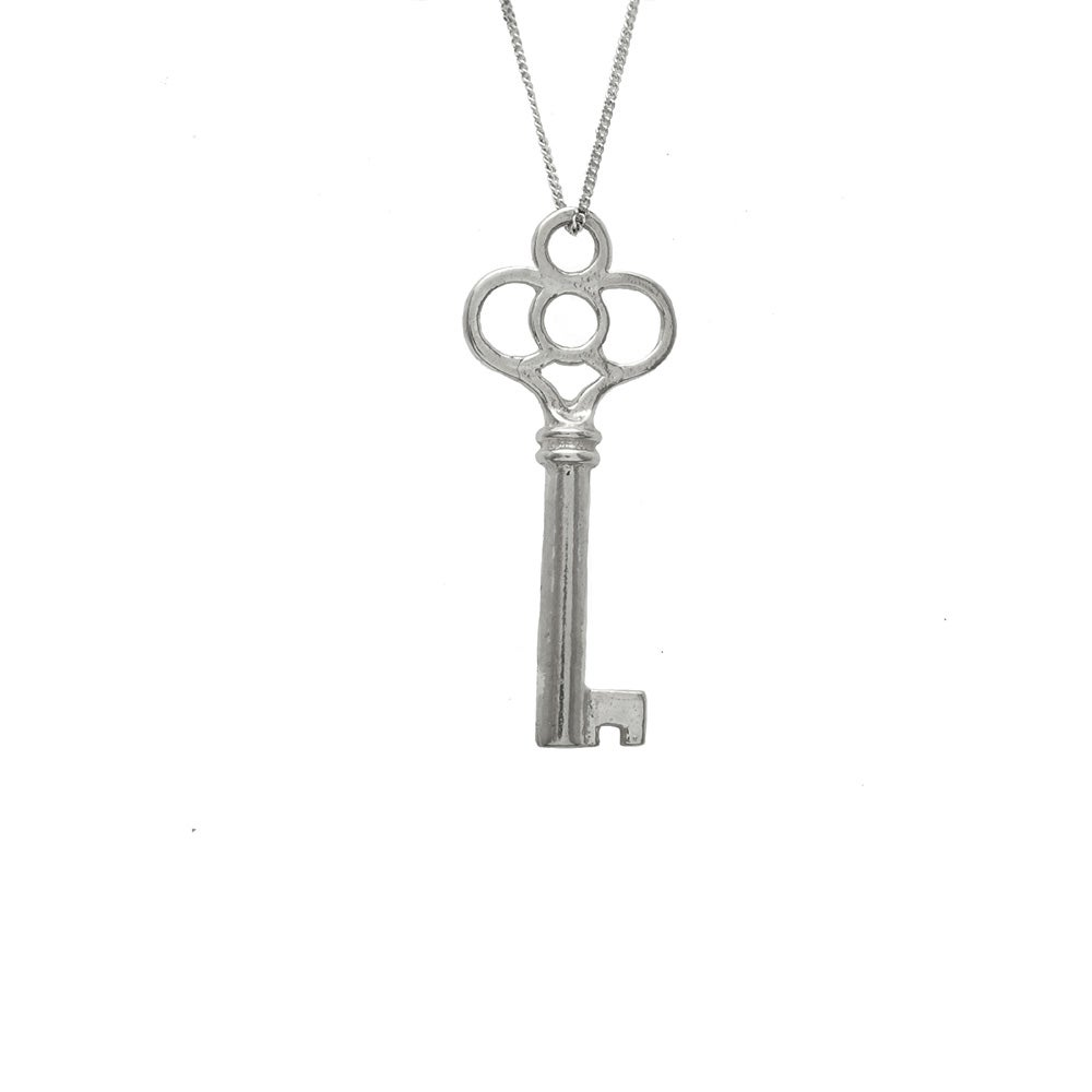 Image of Key Necklace 3D