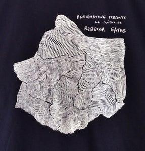 Image of ARTIST SERIES T-SHIRTS : BRUCE COLLIN PAULSON
