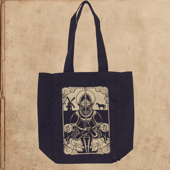 Image of Don Quixote - tote