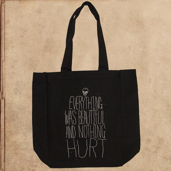 Image of Slaughterhouse Five - tote