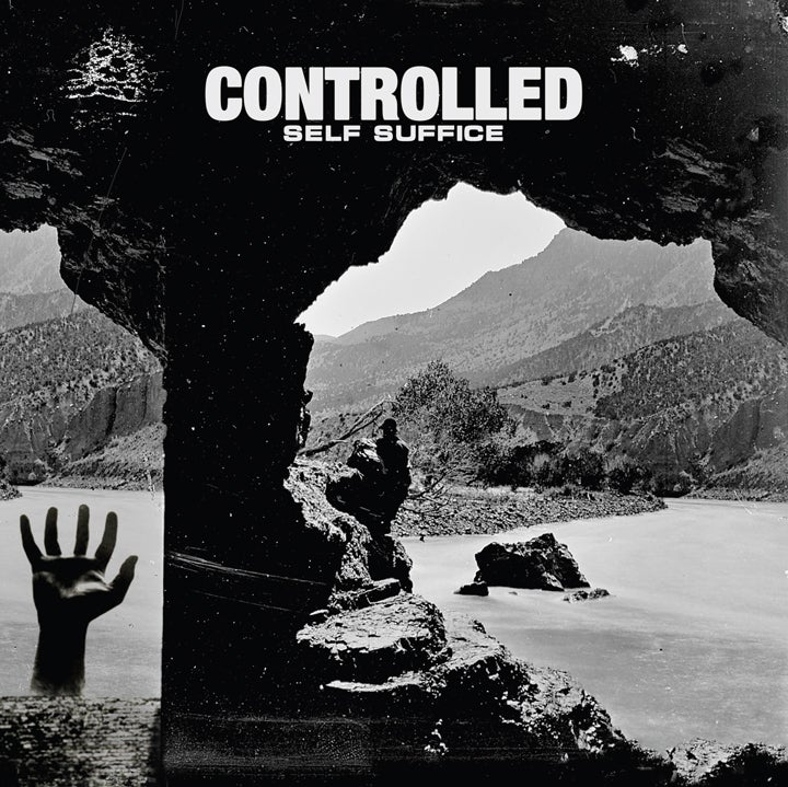 Controlled - Self Suffice