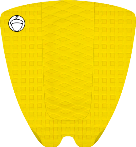 "Image of TAILPAD ""SUNNY"" YELLOW"