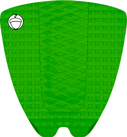 "Image of TAILPAD ""SPRING"" GREEN"