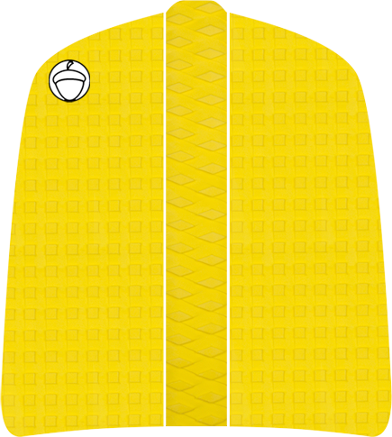 Image of FRONTPAD YELLOW