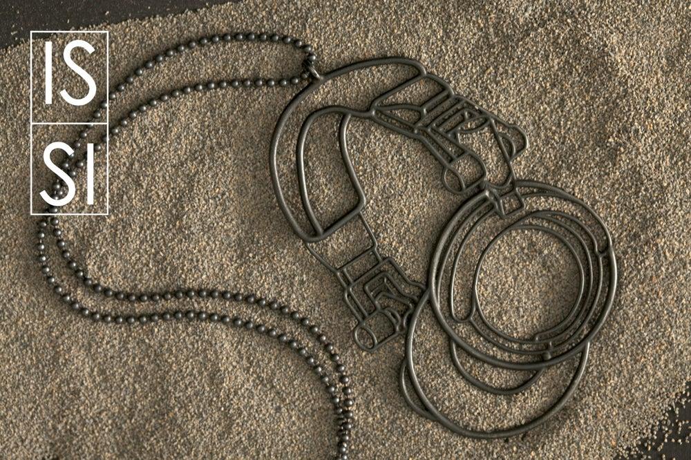 Image of Little Headphones