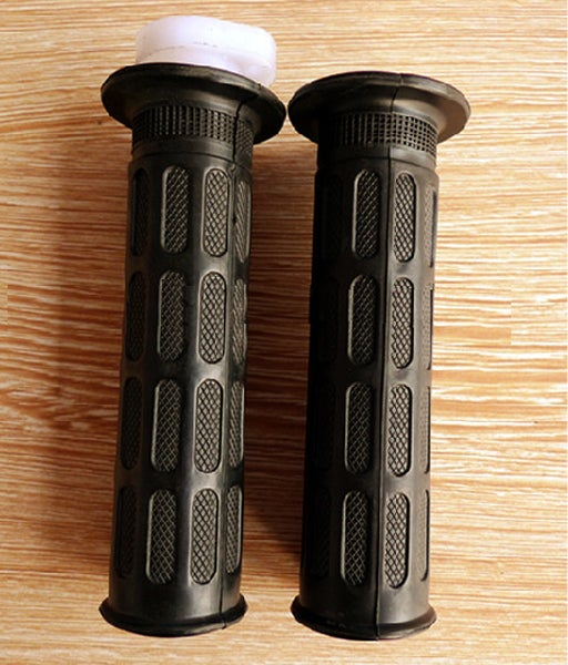 Image of Cafe Racer Grips - Universal Grips 22mm