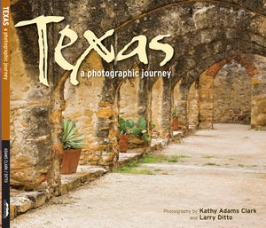 Image of Texas: A Photographic Journey