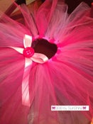 Image of Hot Pink + Pink Tutu