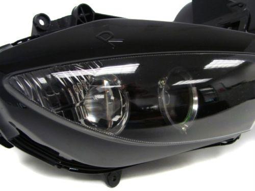 Image of Headlight for Yamaha YZF600 R6 2003 2004 2005