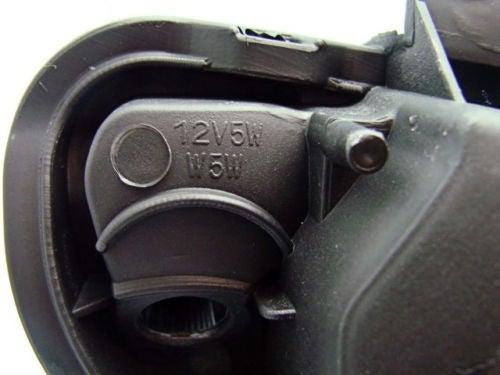Image of Headlight for Yamaha YZF1000 R1 2002 2003