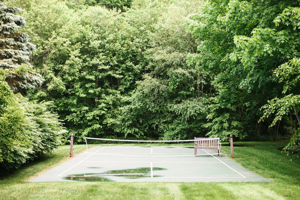 Image of OPEN COURT