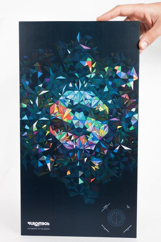 Image of Stromboli Poster