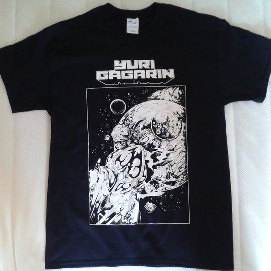 Image of Spaceship T-Shirt