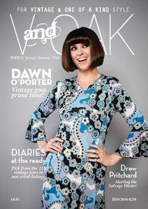 Image of V&OAK Issue 2 SS14