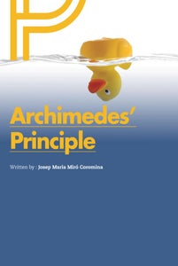 Image of Archimedes' Principle