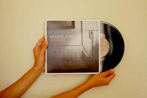 "Image of Shiner EP 10"" Vinyl"