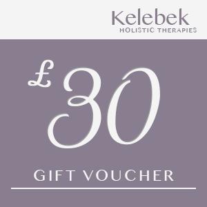 Image of Kelebek £30 Gift Voucher
