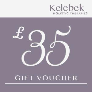 Image of Kelebek £35 Gift Voucher
