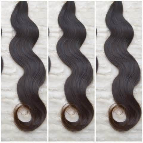 Image of Malaysian Body Wave 3 Bundles
