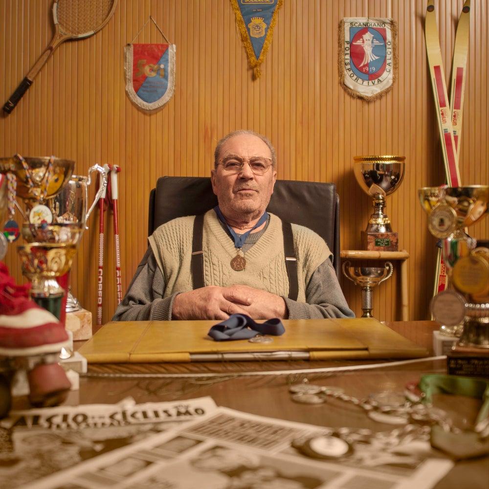 Image of Altre di B - Sport