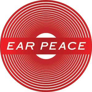 Image of Amy Winehouse Foundation 'EarPeace' Earplugs