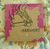 Image of ARKLIGHT 'The Buddhist Vigilante Squads' [CDr]
